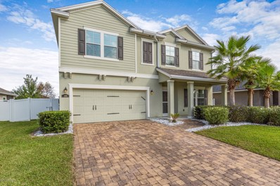 163 Bradford Lake Cir, Jacksonville, FL 32218 - #: 1076635