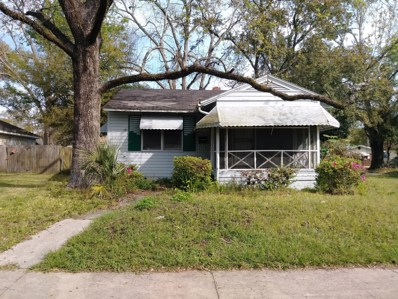 2043 W 15TH St, Jacksonville, FL 32209 - #: 1076639