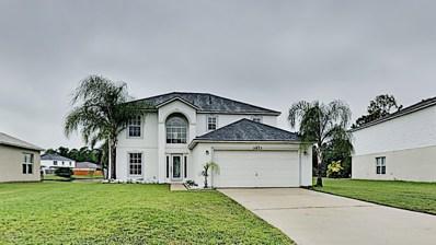 3673 Braeden Ct, Middleburg, FL 32068 - #: 1076642