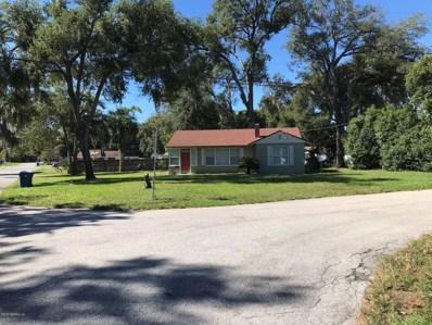 5623 Dickson Rd, Jacksonville, FL 32211 - #: 1076662