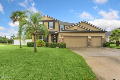 301 N Bellagio Dr, St Augustine, FL 32092 - #: 1076704