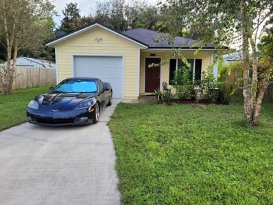 1346 Ferris St, Jacksonville, FL 32233 - #: 1076715