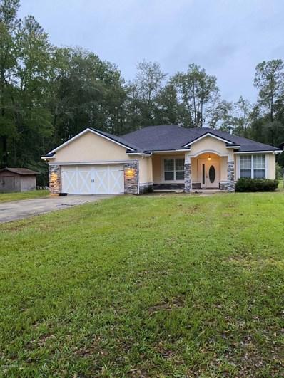 4736 Estate St, Macclenny, FL 32063 - #: 1076734