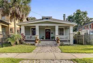 2154 Post St, Jacksonville, FL 32204 - #: 1076751