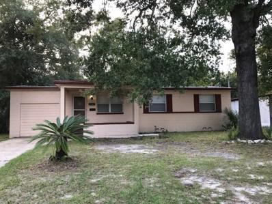 2644 Townsend Blvd, Jacksonville, FL 32211 - #: 1076760
