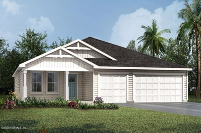 116 Winterberry Dr, St Johns, FL 32259 - #: 1076792