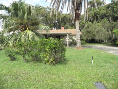 Crescent City, FL home for sale located at 210 S Hayes Ave, Crescent City, FL 32112