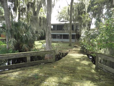 Crescent City, FL home for sale located at 208 S Hayes Ave, Crescent City, FL 32112