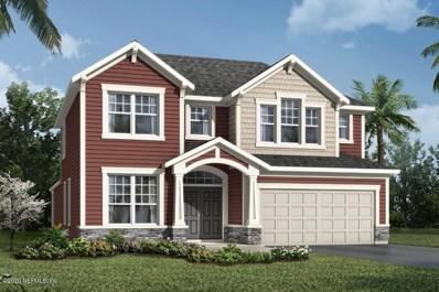 108 Winterberry Dr, St Johns, FL 32259 - #: 1076813
