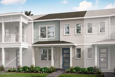3602 Marsh Reserve Blvd, Jacksonville, FL 32224 - #: 1076829
