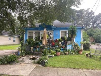 6418 Sapphire Dr, Jacksonville, FL 32208 - #: 1076887