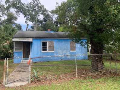 1629 E 12TH St, Jacksonville, FL 32206 - #: 1076907