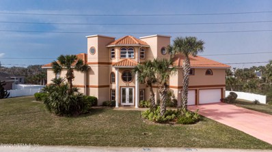 Palm Coast, FL home for sale located at 51 Armand Beach Dr, Palm Coast, FL 32137