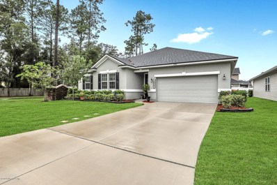 2994 McCrone Way, Jacksonville, FL 32216 - #: 1076960