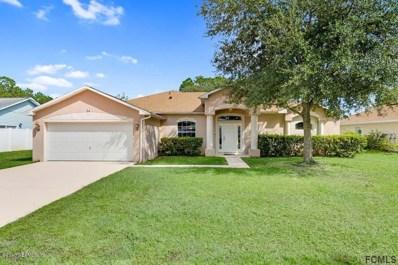 Palm Coast, FL home for sale located at 24 Empire Ln, Palm Coast, FL 32164