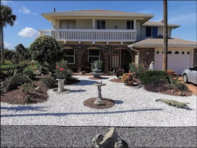 Flagler Beach, FL home for sale located at 1935 N Central Ave, Flagler Beach, FL 32136