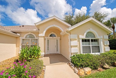 128 Anastasia Lakes Dr, St Augustine, FL 32080 - #: 1077021