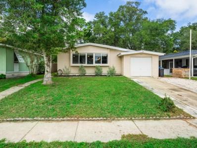 910 Palermo Rd, St Augustine, FL 32086 - #: 1077035