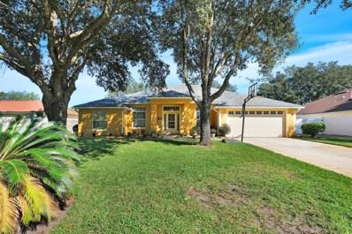 516 Bay Hollow Ct, St Johns, FL 32259 - #: 1077036