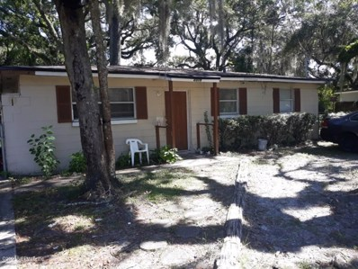 2519 March Hare Ln, Jacksonville, FL 32210 - #: 1077072