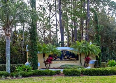 4010 Grande Vista Blvd UNIT 25-106, St Augustine, FL 32084 - #: 1077077