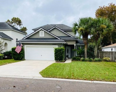 Jacksonville Beach, FL home for sale located at 2540 St Johns Blvd, Jacksonville Beach, FL 32250