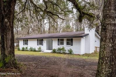 Hilliard, FL home for sale located at 48548 Haddock Rd, Hilliard, FL 32046