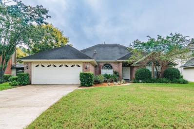 10374 Walden Glen Ct, Jacksonville, FL 32256 - #: 1077132