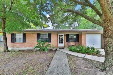 3822 Packard Dr, Jacksonville, FL 32246 - #: 1077140