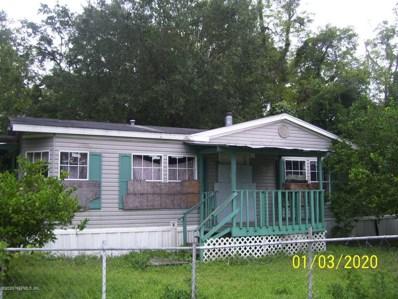 825 Carrie St, Jacksonville, FL 32209 - #: 1077149