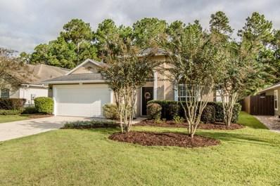 1628 Austin Ln, St Augustine, FL 32092 - #: 1077196