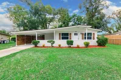 461 Gano Ct, Orange Park, FL 32073 - #: 1077202