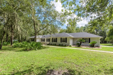 Elkton, FL home for sale located at 5525 St Ambrose Church Rd, Elkton, FL 32033