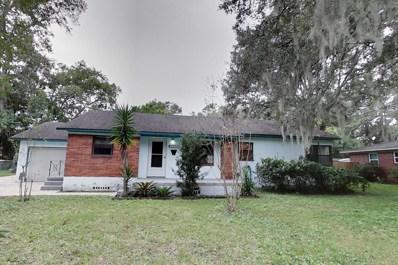 1438 Glengarry Rd, Jacksonville, FL 32207 - #: 1077234