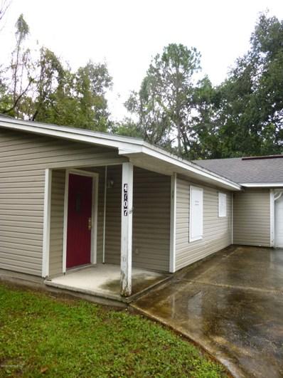 4707 De Kalb Ave, Jacksonville, FL 32207 - #: 1077266
