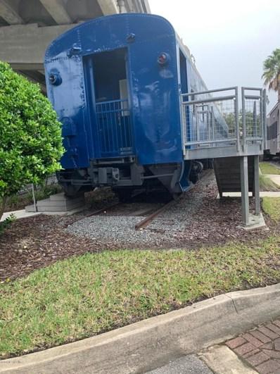 1738 E Adams St UNIT 15, Jacksonville, FL 32202 - #: 1077275
