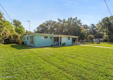 1300 Francis St, St Augustine, FL 32084 - #: 1077291