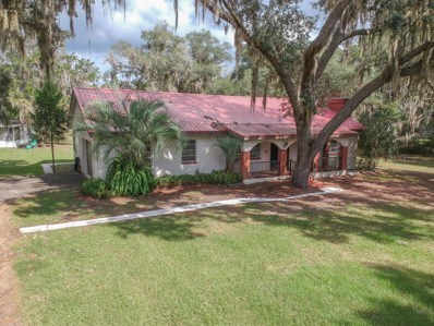 Interlachen, FL home for sale located at 137 Camp Joy Rd, Interlachen, FL 32148