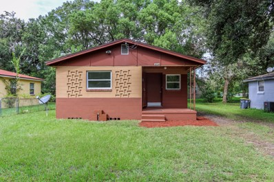 1847 W 11TH St, Jacksonville, FL 32209 - #: 1077316