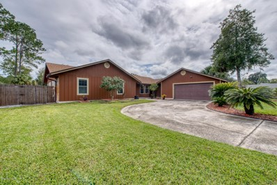 813 Maplewood Ln, Orange Park, FL 32065 - #: 1077368