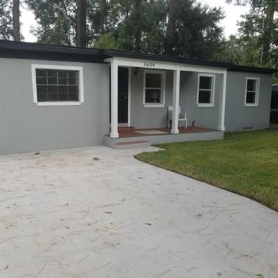 3609 Ardisia Rd, Jacksonville, FL 32209 - #: 1077419