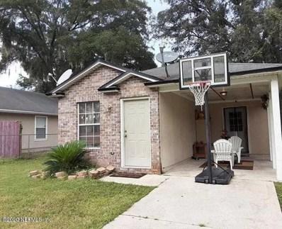 8425 Free Ave, Jacksonville, FL 32211 - #: 1077431