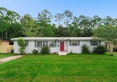 2451 Hirsch Ave, Jacksonville, FL 32216 - #: 1077474