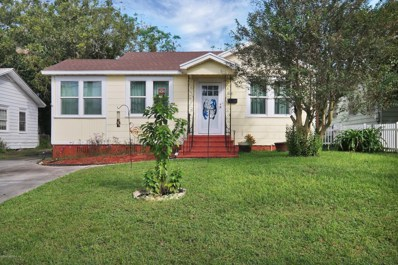 5143 Palmer Ave, Jacksonville, FL 32210 - #: 1077496