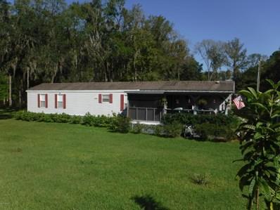 10745 Crystal Springs Rd, Jacksonville, FL 32221 - #: 1077634