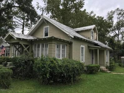 1502 Glendale St, Jacksonville, FL 32205 - #: 1077647