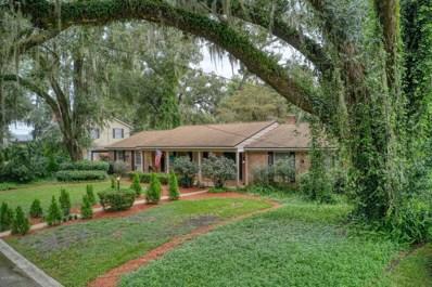 9439 Conifer Rd, Jacksonville, FL 32257 - #: 1077669