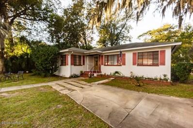 250 Spring Forest Ave, Jacksonville, FL 32216 - #: 1077680