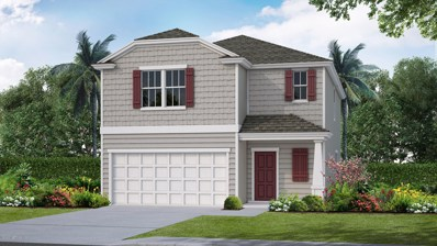 2177 Willow Springs Dr, Green Cove Springs, FL 32043 - #: 1077730