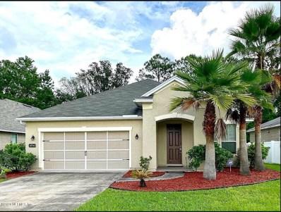 15743 Lexington Park Blvd, Jacksonville, FL 32218 - #: 1077739